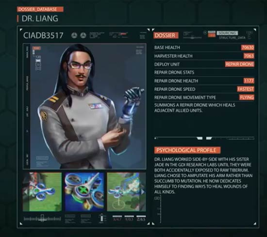 EA公布经典RTS系列新作《命令与征服:宿敌》 竟是手游