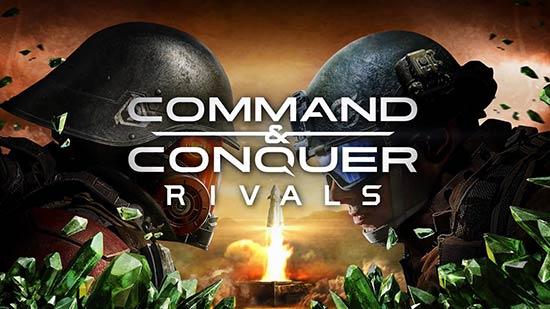 是情怀重生还是压榨IP?EA公布经典RTS系列手游新作《命令与征服:宿敌》