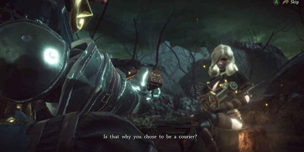 巨人携次世代ARPG手游《帕斯卡契约》 亮相E3展会