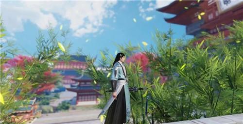 一梦江湖端午节15
