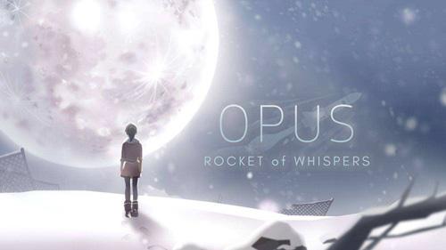 《OPUS:灵魂之桥》