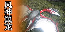 方舟生存进化风神翼龙代码 手游风神翼龙怎么驯服