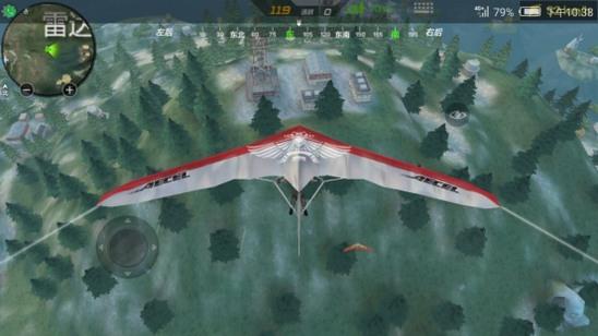 CF手游雷达站生存技巧 雷达站玩法攻略