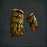 方舟生存进化吉利手套