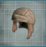 方舟生存进化兽皮帽