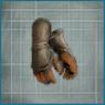 方舟生存进化兽皮手套