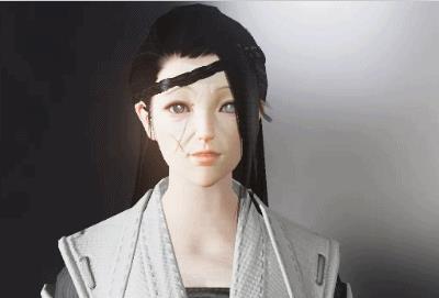 楚留香捏脸2.0系统4