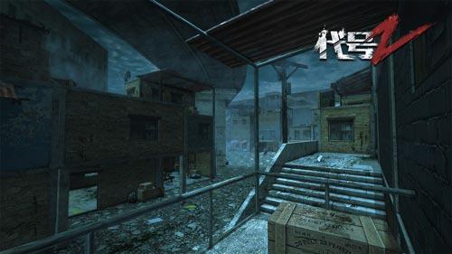 《代号:Z》游戏中的昼夜