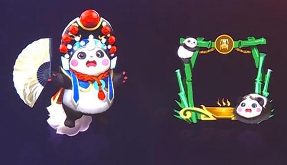 王者榮耀在去年就已經曝光了一款熊貓皮膚,之前就很多玩家有疑問,這款皮膚真是今年國慶后的周年慶皮膚嗎?而在近日又再次曝光了熊貓皮膚,目前這款皮膚已經成型,可以在《電子競技在中國》預告片中一睹新皮膚的局內模型,如下圖所示。