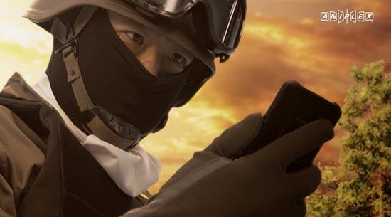 《刀剑神域GGO》官方拍摄真人CM 画面有点感人