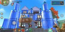 创造与魔法水晶城堡
