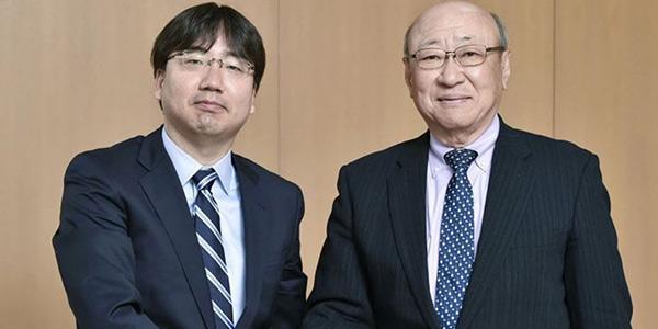 任天堂完成新老社长交接 中国市场仍是未来探索方向
