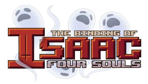 以撒的结合:四魂