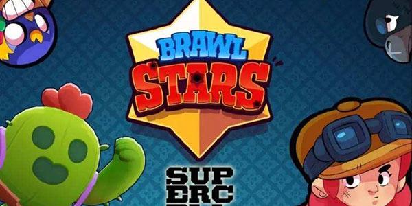 Supercell新游《荒野乱斗》海外安卓版上线 加入MOBA等多种玩法
