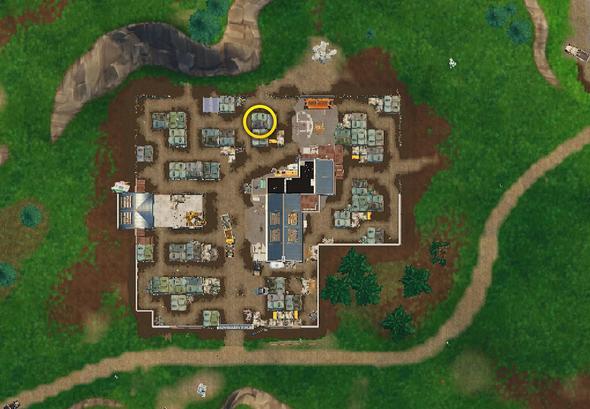 堡垒之夜手游英雄勋章第9周任务详解 第4赛季第9周任务解析