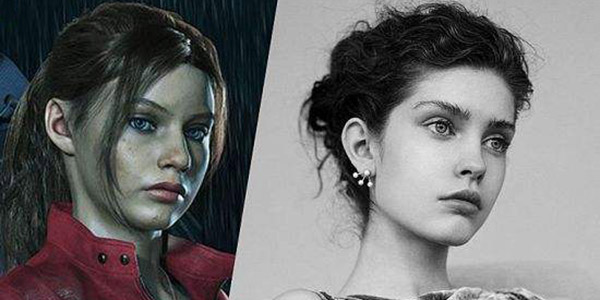 「就哔哔」如果让你选择 你希望哪位明星成为游戏角色的脸模呢?