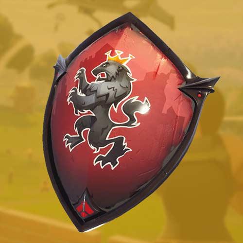 堡垒之夜手游红盾背包怎么得 红盾背饰获取介绍
