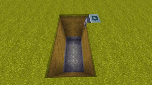 迷你世界隐藏密室2