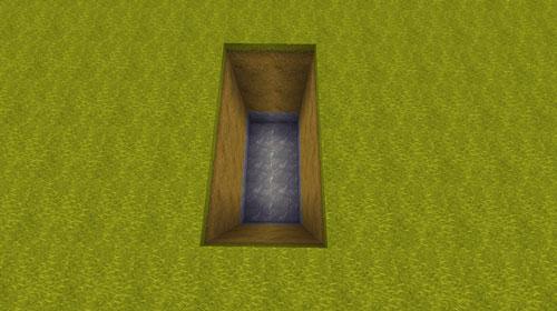 迷你世界隐藏密室1