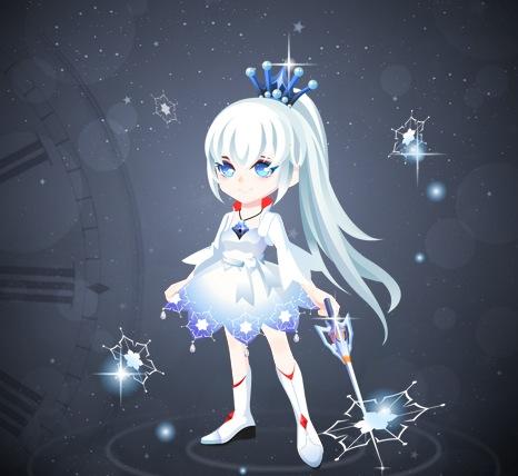 奥比岛剑术梦想少女装图鉴