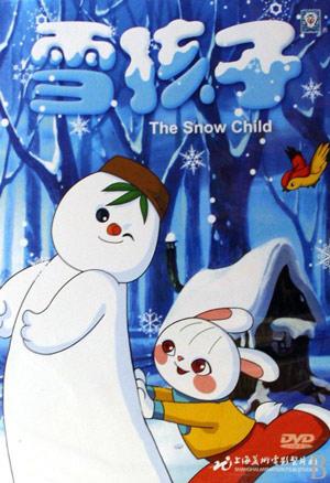 外貌憨厚的雪孩子有点像几年前《超能陆战队》里大白,但最后闯入火海