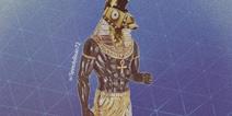 堡垒之夜手游同人作品:Anubis
