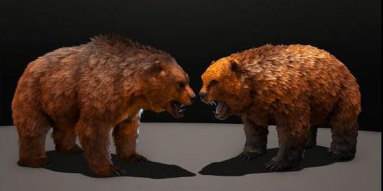 方舟生存进化手机版恐熊吃什么