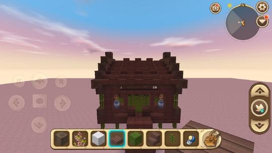 迷你世界竹樓怎么建 竹樓建筑教程