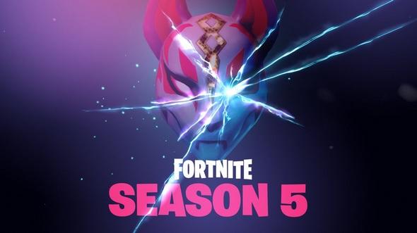 堡垒之夜手游第五赛季版本改动 第5赛季版本更新公告