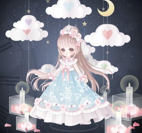 奥比岛睡仙子系列单品图鉴