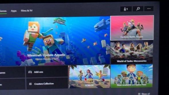 堡垒之夜手游第五赛季皮肤 Xbox意外了第5赛季新皮肤