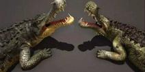 方舟生存进化帝鳄吃什么