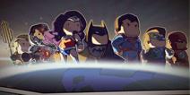 DC宇宙运动会,谁才是最快的那一个