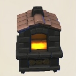 传送门骑士二级火炉