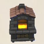 传送门骑士三级火炉
