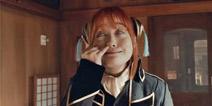 《银魂2》官方预告:小姐姐可以不要抠鼻孔了吗