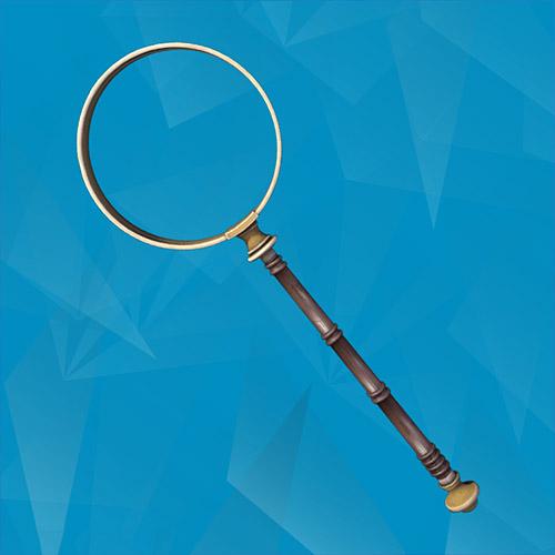堡垒之夜手游放大镜锄头怎么获得 放大镜锄头介绍