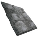 方舟生存进化石制倾斜屋顶