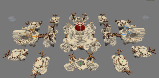 奶块v2.6.5版本更新公告 新竞技场远古神殿