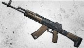 枪神传说AK12