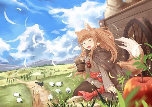 狼与香辛料