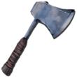方舟生存进化铁斧怎么做 手机版铁斧制作方法
