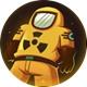 非人学园防辐射服