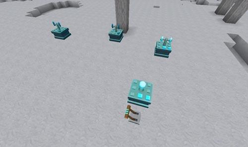迷你世界信号接收器教程5