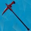 堡垒之夜手游猩红战斧锄头怎么获得 猩红战斧锄头介绍