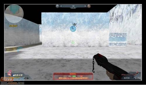 生死狙击暗月套装评测