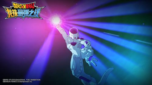 龙珠:最强之战