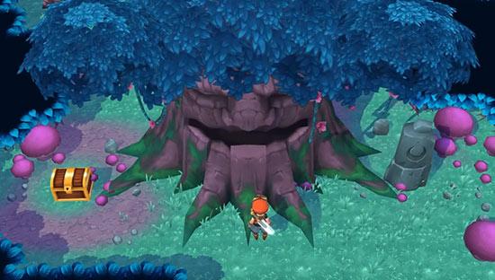 腾讯代理RPG神作《进化之地2》