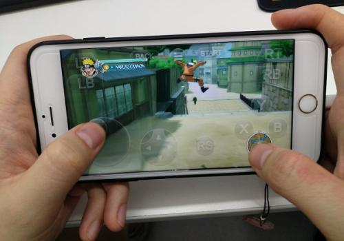 用手机玩电脑游戏,格来云游戏帮你实现