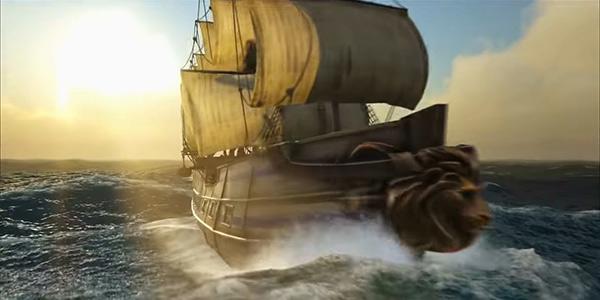 国服都还没玩到 《方舟:生存进化》厂商就有新作了!
